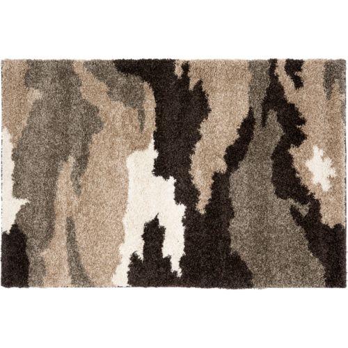 Safavieh Shag Camouflage Rug