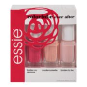essie Colorful-E Ever After Bridal Collection Nail Polish Gift Set
