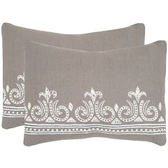 Safavieh 2-piece Savoy Throw Pillow Set