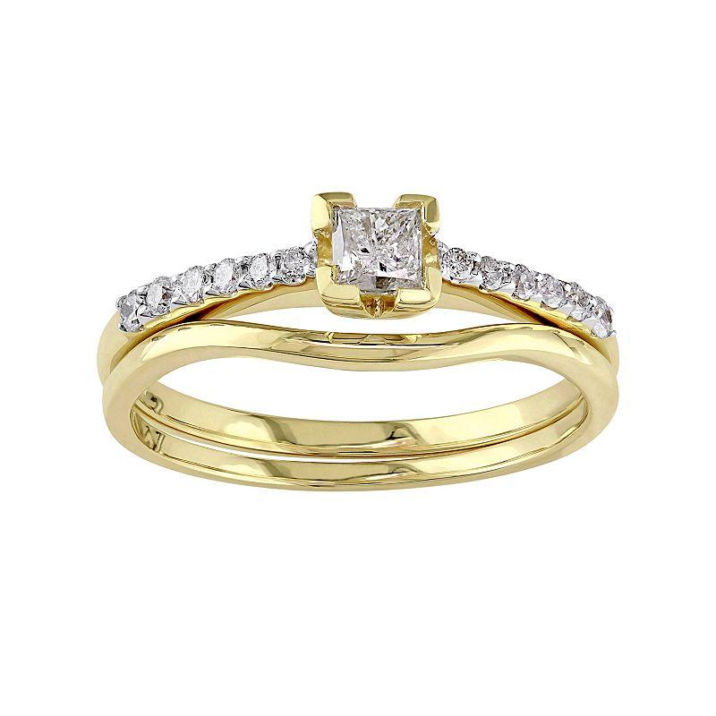 Elegant engagement ring kohl 39 s for Kohls jewelry mens rings