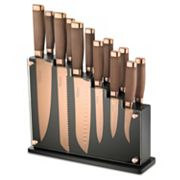 Skandia Forte 13 pc Knife Block Set