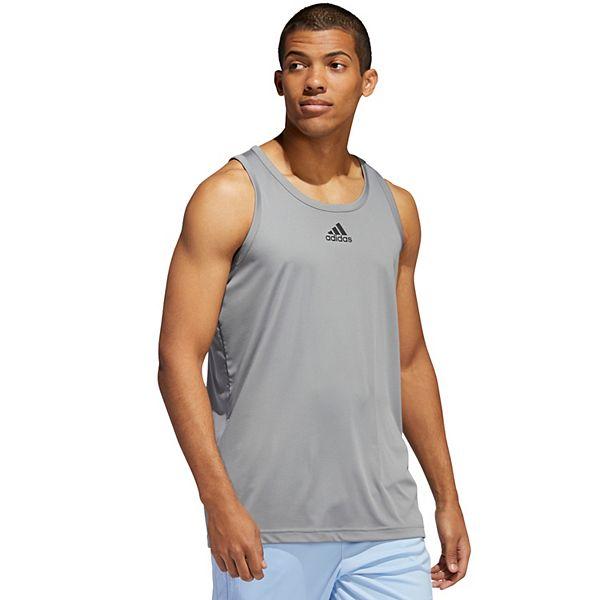 bebida Intermedio recurso  Men's adidas Performance Tank Top
