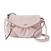 Juicy Couture Mini Traveler Crossbody Bag