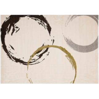 Safavieh Porcello Circles Rug
