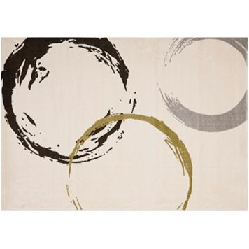 Safavieh Porcello Circles Rug