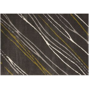 Safavieh Porcello Forked Lines Rug