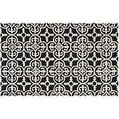 Safavieh Cambridge Ornate Clover Wool Rug