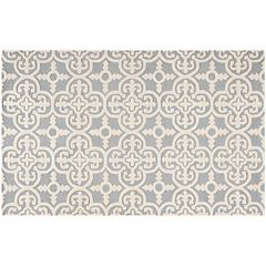 Safavieh Cambridge Ornate Clover Wool Rug
