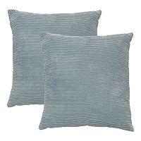 Bombay™ 2-piece Meadow Throw Pillow Set
