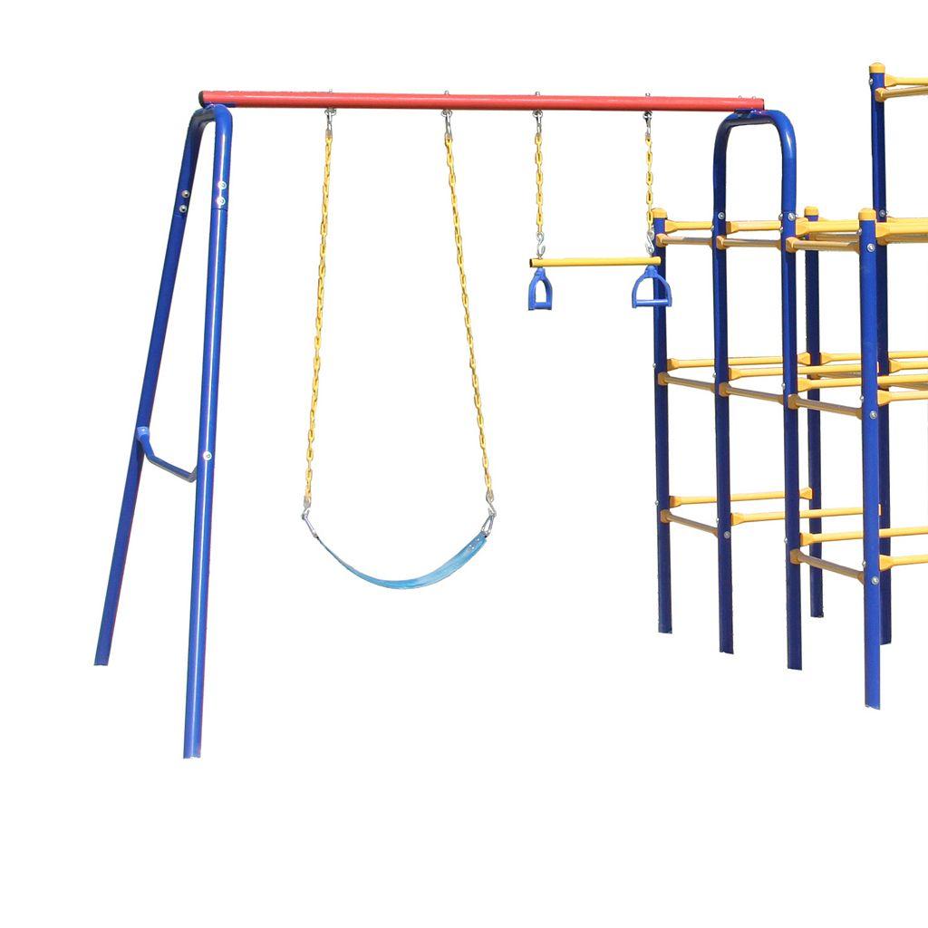 Skywalker Sports Jungle Gym Swing Set Add-On Module