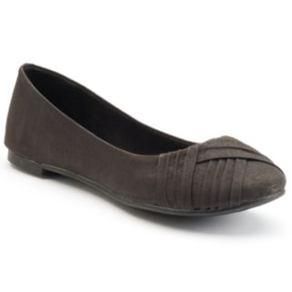 Unleashed by Rocket Dog Minuet Women's Ballet Flats