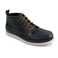Eastland Seneca Camp Men's Moccasin Chukka Boots