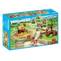 Playmobil City Zoo Set - 5969