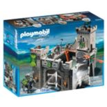 Playmobil Wolf Knights' Castle Set - 6002