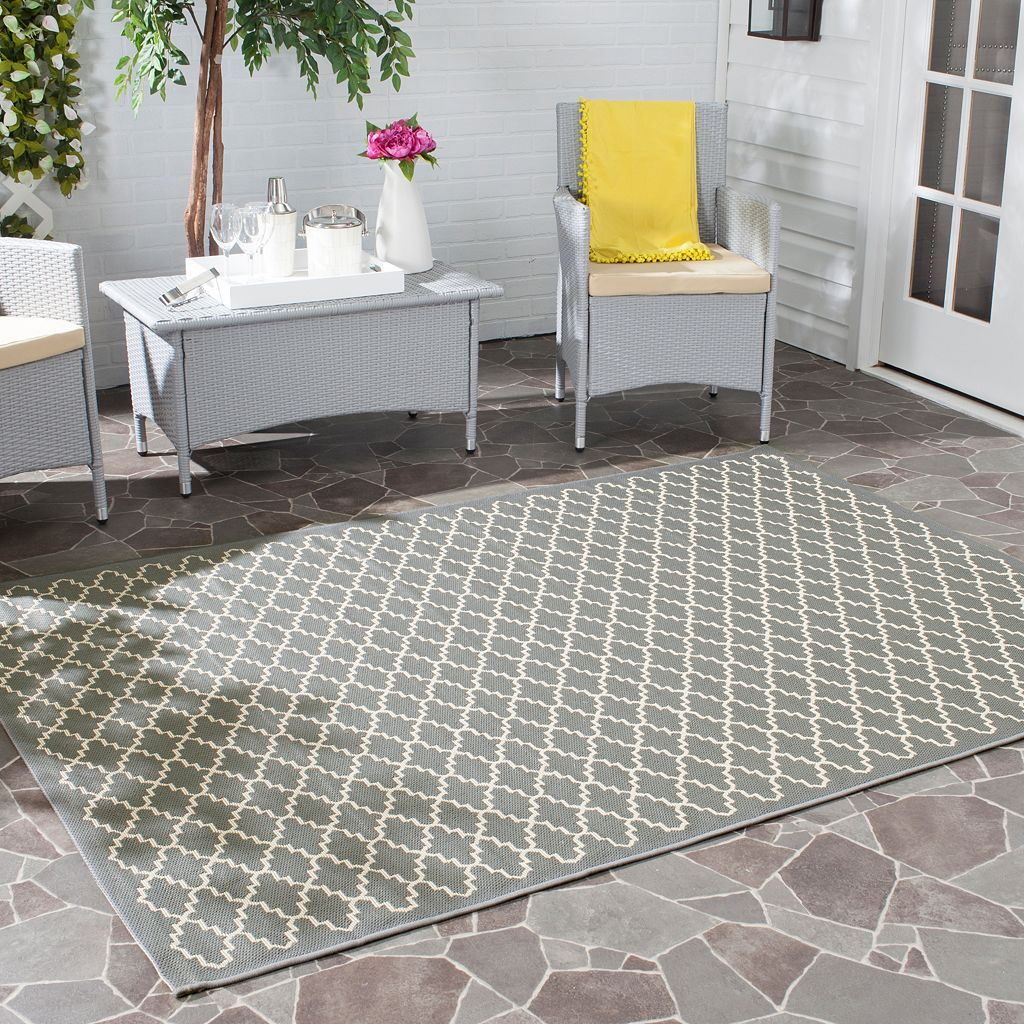 Safavieh Courtyard Indoor Outdoor Rug