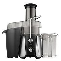 Oster 2-Speed Wide-Mouth Juicer