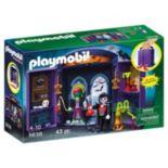 Playmobil Haunted House Play Box Playset - 5638