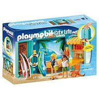 Playmobil Surf Shop Play Box - 5641