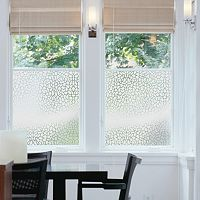 DC Fix Iceberg Window Film