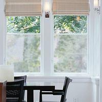 DC Fix Linen Window Film
