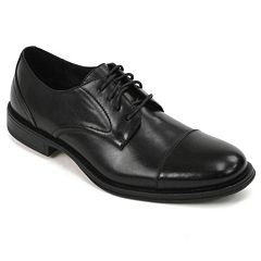 Deer Stags Prime Mode Men's Waterproof Oxford Shoes