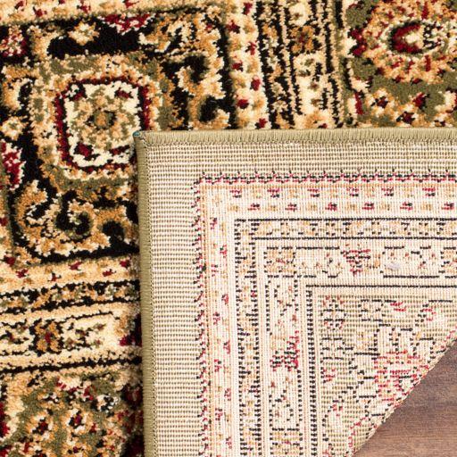Safavieh Lyndhurst Framed Boxes Rug