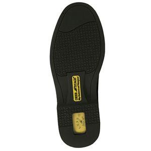 Deer Stags NU Media Men's Waterproof Slip-On Loafers