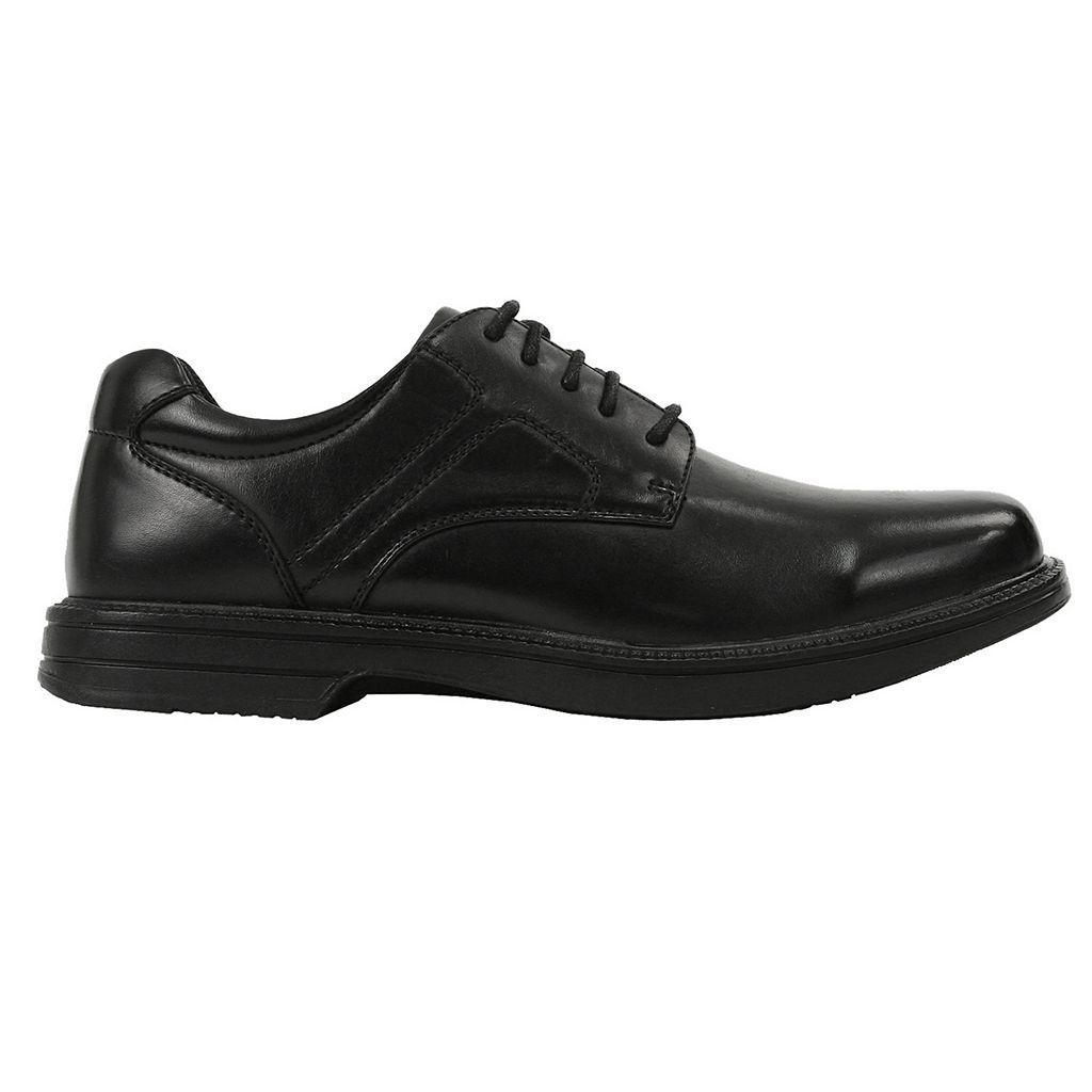 Deer Stags NU Times Men's Waterproof Oxford Shoes