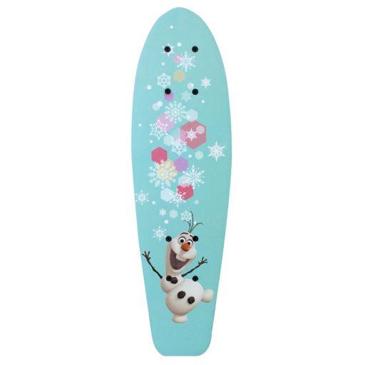Disney's Frozen 21-in. Wood Skateboard - Girls