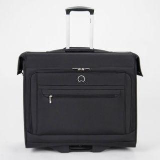 Delsey Air Superlite 21-Inch Rolling Garment Bag