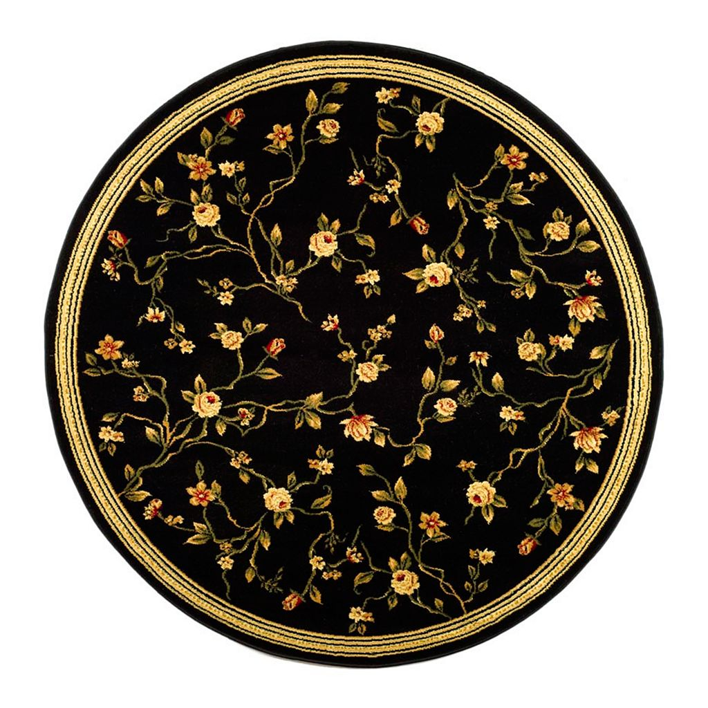 Safavieh Lyndhurst Floral Vines Rug