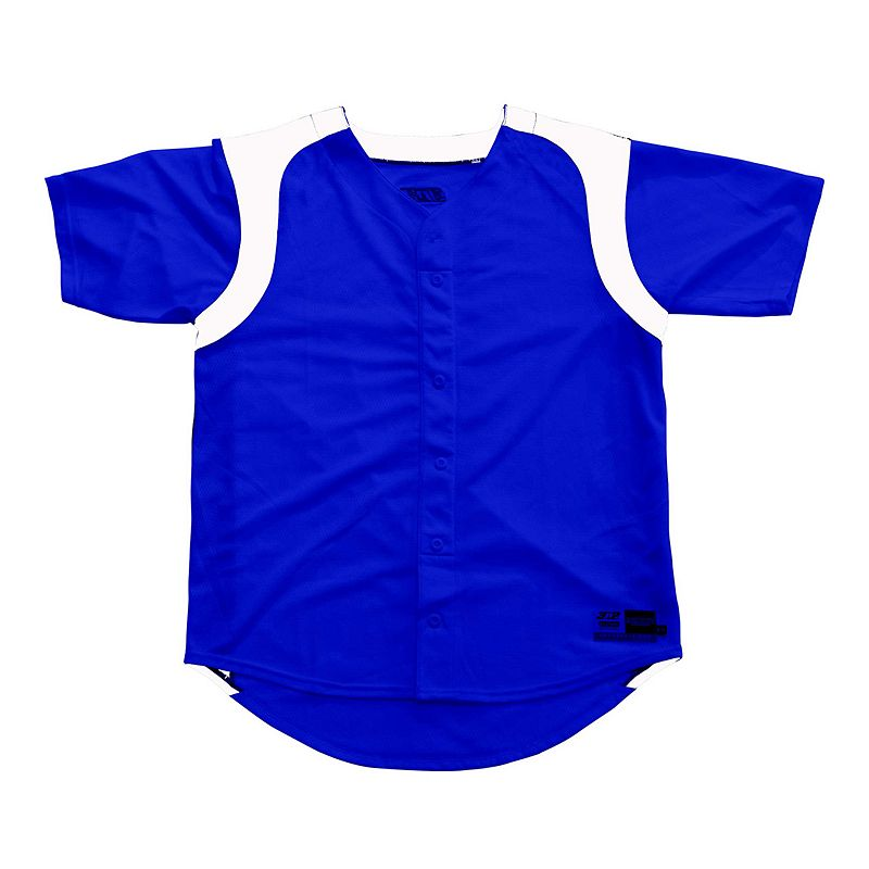 3N2 Button-Down Jersey - Adult