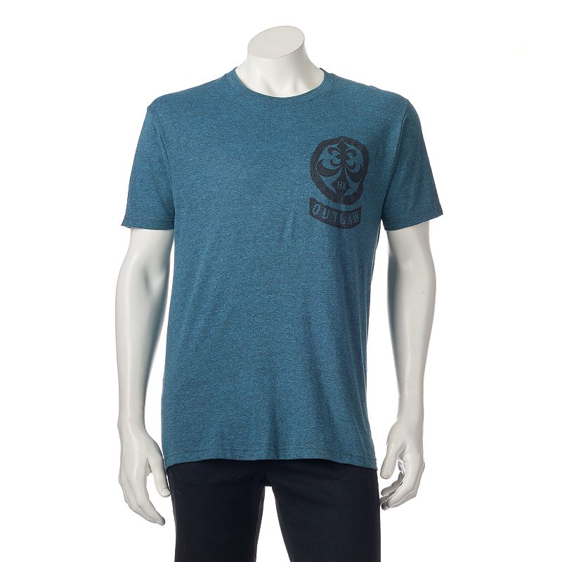 Helix Mens Polyester Top Kohl 39 S