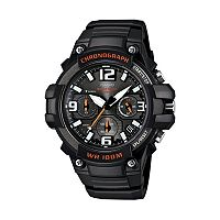 Casio Men's Sports Chronograph Watch