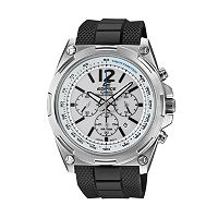 Casio Men's EDIFICE Solar Chronograph Watch - EFR545SB-7BVCF