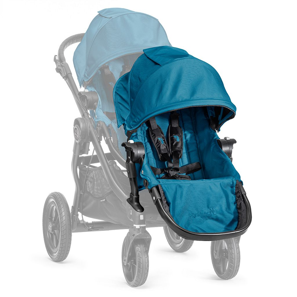 Baby Jogger City Select Second Seat
