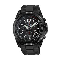 Casio Men's EDIFICE Solar Chronograph Watch - EFR545SBPB-1BVCF