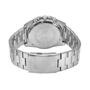 Casio Men's EDIFICE Stainless Steel Solar Chronograph Watch - EFR545SBD-7BVCF