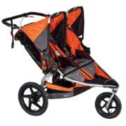 BOB Revolution Pro Duallie Stroller