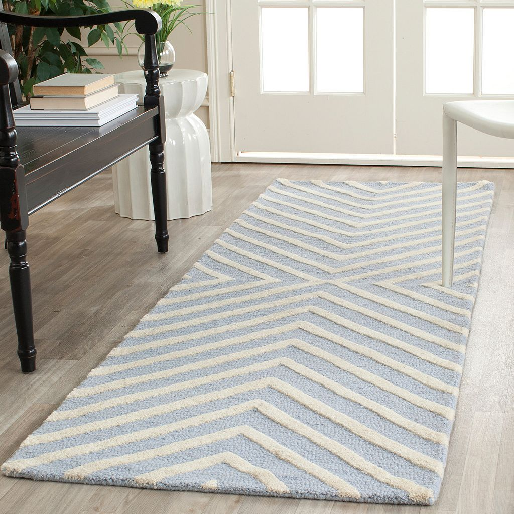 Safavieh Cambridge Geometric Wool Rug