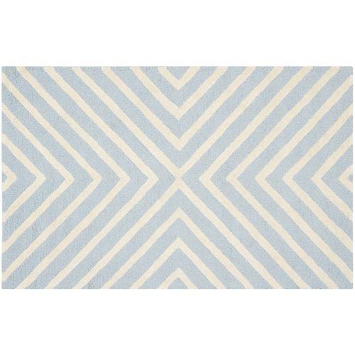 Safavieh Cambridge Geometric Wool Rug