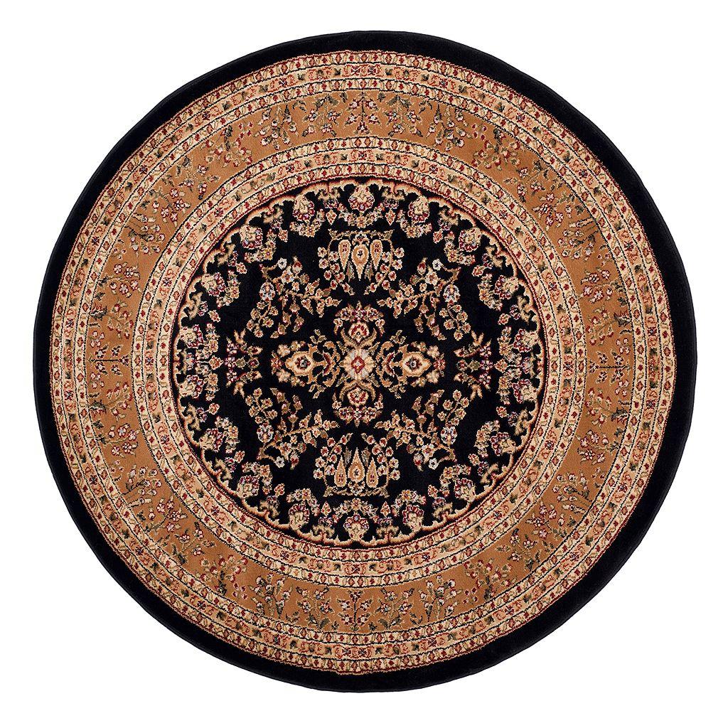 Safavieh Lyndhurst Framed Border Floral Rug