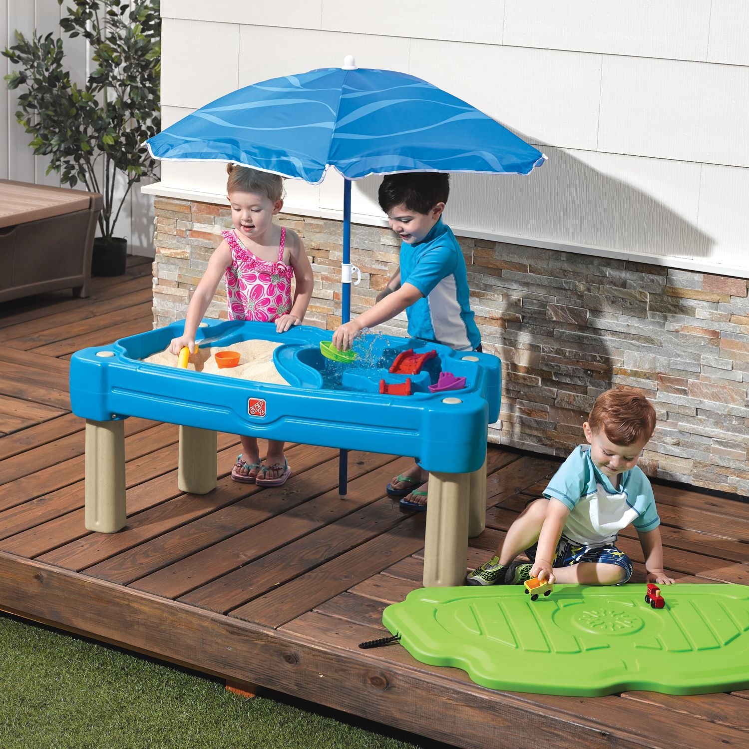 sand u0026 water tables outdoor play toys toys kohl u0027s