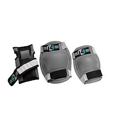 Kryptonics Knee, Elbow & Wrist Pad Set - Kids