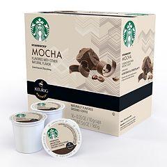 Keurig® K-Cup® Pod Starbucks Mocha - 16-pk.