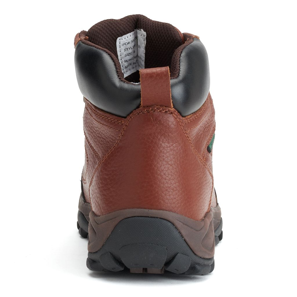 Itasca Tempest Men's Mid Shaft Hiking Boots