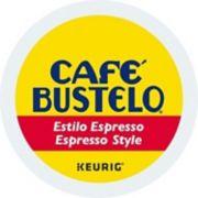 Keurig® K-Cup® Pod Café Bustelo Dark Roast Coffee - 18-pk.