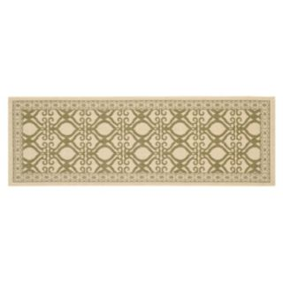 Safavieh Courtyard Regal Indoor Outdoor Rug