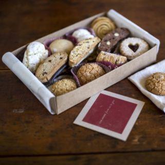 Cookies con Amore Gluten-Free Italian Cookie Assortment
