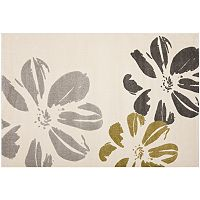 Safavieh Porcello Floral Silhouettes Rug